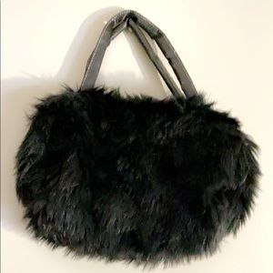 Other - Small fur bag